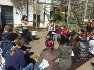 educational visits